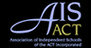 Association of Independent Schools of the ACT logo